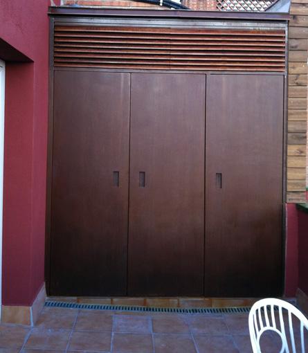 Puertas correderas krona barcelona