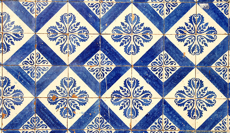 Viva el azulejo estudioqbarcelona for Azulejos de portugal