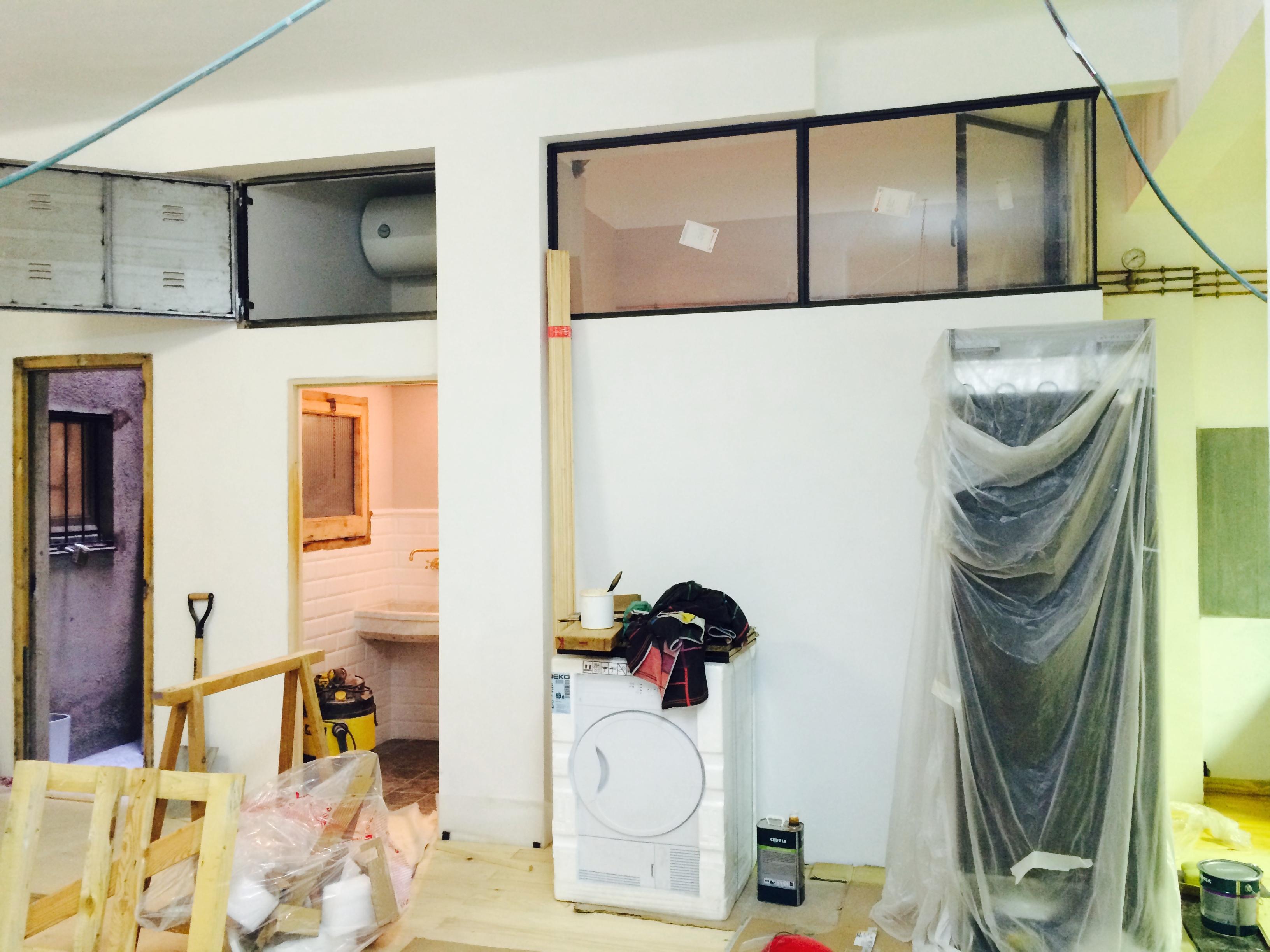 Cambio de uso de local a vivienda estudioqbarcelona for Cambio de uso de oficina a vivienda